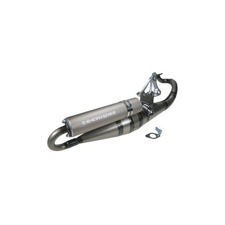 Εξάτμιση Racing exhaust TECNIGAS RS 0610380