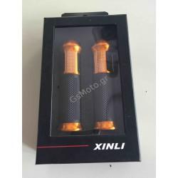 Χειρολαβές Τιμονιού XINLI / GOLD XL-285-H