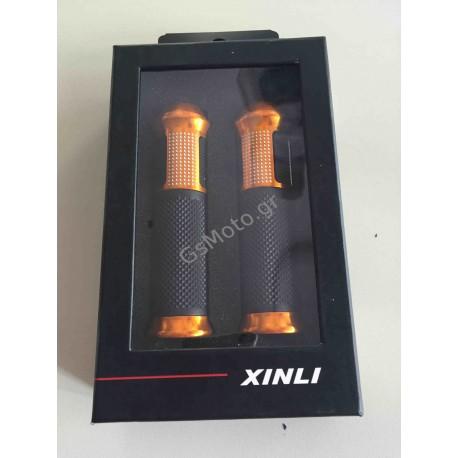 Αντίβαρα Τιμονιού XINLI / GOLD XL-285-H