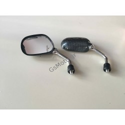 Καθρέπτες Moto - Baros Kevlar (Ζεύγος)