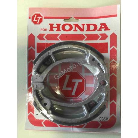 Σετ Σιαγώνες Φρένων TAIL για Honda CB/MT