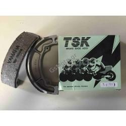 Σετ Σιαγώνες Φρένων TSK για Yamaha DT/RD 125/XT/ VIRAGO - Κωδ.: 0T100