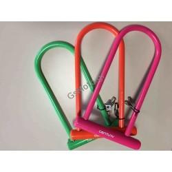 Κλειδαριά Μοτοποδηλάτου πέταλο (3 Χρώματα)