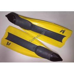 Βατραχοπέδιλα IST - Κίτρινα