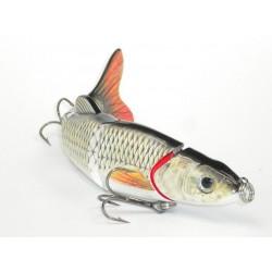 Ψαράκι Συρτής -16.5cm/39gr 5 τμημάτων