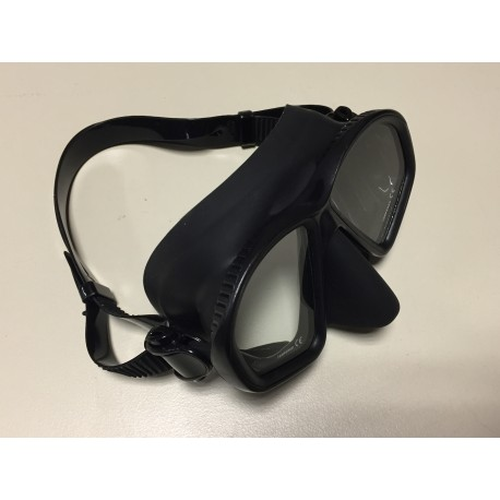 Μάσκα κατάδυσης σιλικόνης - OCEANIC Classic