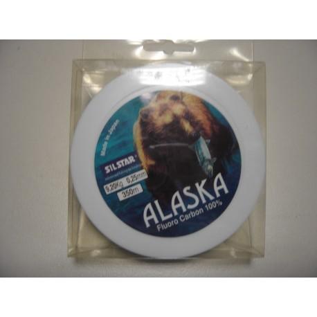 Μισινέζα Ψαρέματος ALASKA 0.25mm/350m 9.2kg