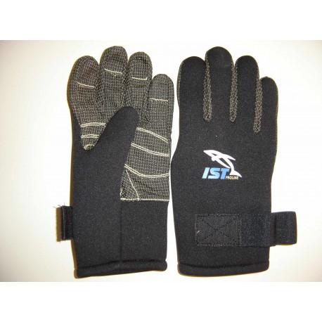 Γάντια IST PROLINE KEVLAR (M/L/XL)