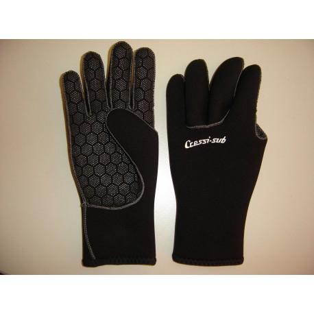 Γάντια CRESSI-SUB (L/XL)