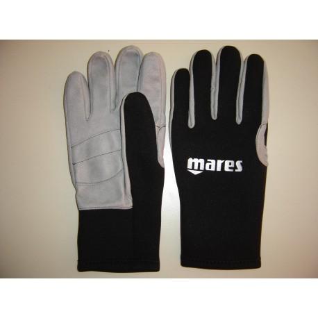 Γάντια MARES - NEOPRENE Δέρμα (L/XL)