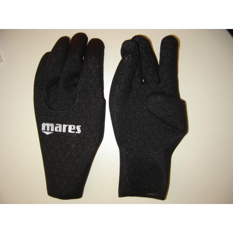 Γάντια MARES - METALITE (M/L/XL/XXL)