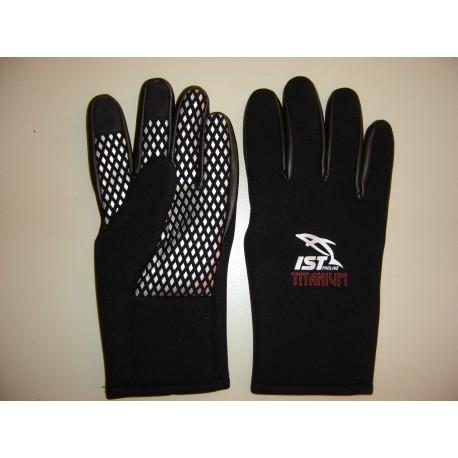 Γάντια IST TITANIUM