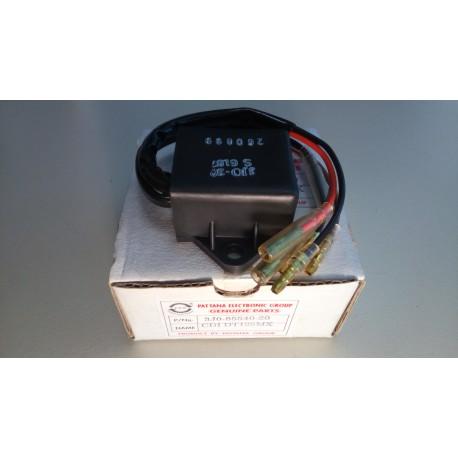 Ηλεκτρονικη Yamaha DT125