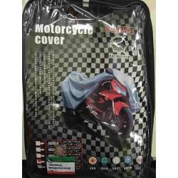 Kουκούλα Μηχανής - Moto Cover
