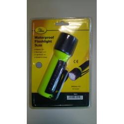 Φάκος 5 LED αδιάβροχος φορητός - 4AA