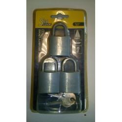 Λουκέτα Marine - Sea Lock 30mm