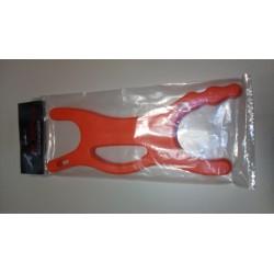Ανέμη σημαδούρας πορτοκαλί ELITE (ψαροντούφεκο)