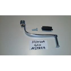 Λεβιές ταχυτήτων HONDA GLX / ASTREA - Μονός Χρώμιο