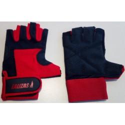 Γάντια Ιστοπλοϊκά KEVLAR (JXL) Κόκκινα