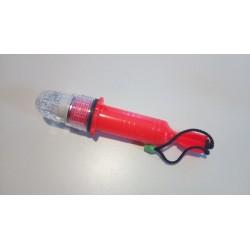 Σημαδούρα Πλαστική Επιπλέουσα Αλιείας (2 Μπαταρίες)