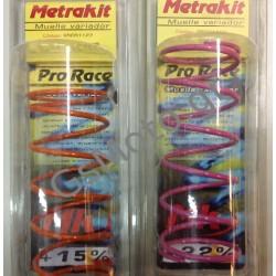 Ελατήρια Αμπραγιάζ Metrakit 15% & 22% (Minarelli)