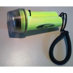Φακός TEC 400 Made in USA