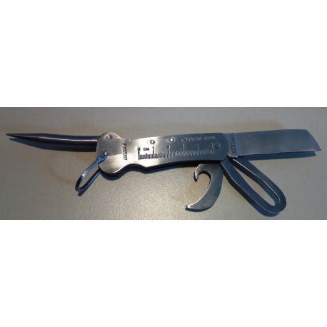Πολυεργαλείο Skipper Inox για Σχοινιά 9,5cm