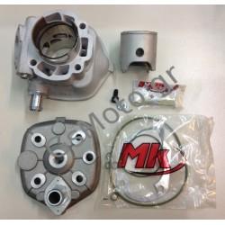 Κυλινδροπίστονα Metrakit PRO 800A0533 (Minarelli LC) Metrakit SP 800A0532 (Minarelli LC)