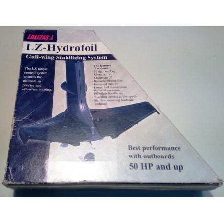 Υδροπτερύγια για Εξωλέμβιες Μηχανές Lalizas LZ-Hydrofoil για 50Hp και Πάνω