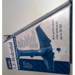 Υδροπτερύγια για Εξωλέμβιες Μηχανές Lalizas LZ-Hydrofoil από 4 έως 50Hp