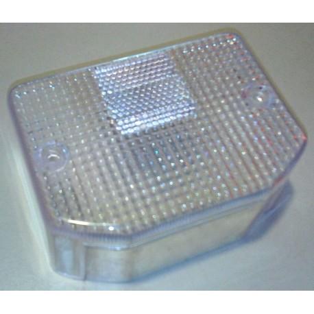Οπίσθιο Κρύσταλλο Στοπ για Honda GLX90 Roc Διάφανο