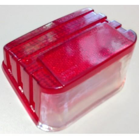 Οπίσθιο Κρύσταλλο Στοπ για Honda MB 50 Taiwan