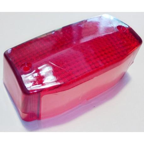 Οπίσθιο Κρύσταλλο Στοπ για Honda MB 80 Roc