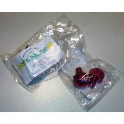 Τάπες Καθρεπτών Roc 10mm - Τεμάχιο