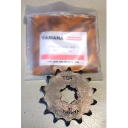 Γρανάζι Κινητήρα Μοτοσυκλέτας Yamaha V50 (13T) (112-17461-40)
