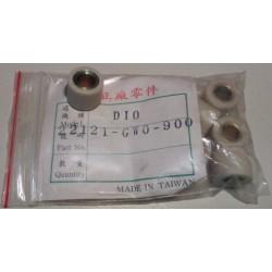 Μπίλιες Φυγοκεντρικού DI0 16x13 8gr KELI Made in TAIWAN