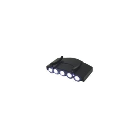 ΦΑΚΟΣ ΚΑΠΕΛΟΥ LED 2 X CR2032